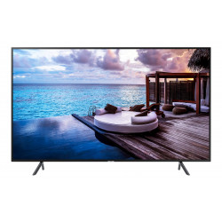 "Samsung HG75EJ690UB - Classe 75"" HJ690U Series écran LED - avec tuner TV - hôtel / hospitalité - Smart TV - 4K UHD (2160p) 384"