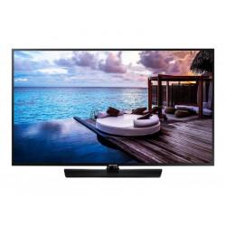 "Samsung HG49EJ670UB - Classe de diagonale 49"" HJ670U Series TV LED - hôtel / hospitalité - Smart TV - Tizen OS 4.0 - 4K UHD (2"