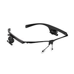 Toshiba dynaEdge PA5298U-1GSK - Armature de lunettes pour casque de réalité augmentée - pour Toshiba AR100 Lens Frame, AR100 Sa