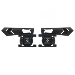 Toshiba Safety Frame Mounting Clips - Pince de fixation - pour Toshiba AR100 Lens Frame