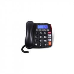 Thomson Serea screeny - Téléphone filaire - noir