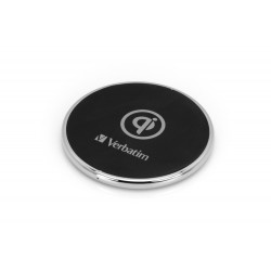 Verbatim Wireless Charging Pad - Plot de charge sans fil - 10 Watt