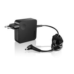 Lenovo 65W AC Wall Adapter (Mini Round Tip) - Adaptateur secteur - CA 100-240 V - 65 Watt - pour IdeaPad C340-14, C340-15, S145
