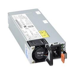 Lenovo - Alimentation redondante (module enfichable) - 80 PLUS Platinum - 450 Watt - pour ThinkSystem SR250 7Y51 (450 Watt), 7Y