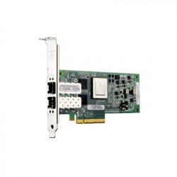 Fujitsu - Adaptateur de bus hôte - 8Gb Fibre Channel x 2 - pour ETERNUS DX 200 S3