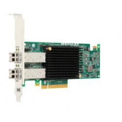 FUJITSU PLAN EP Emulex OCe14102 - Adaptateur réseau - PCIe 3.0 x8 profil bas - 10Gb Ethernet x 2 - pour PRIMERGY CX2550 M4, CX2