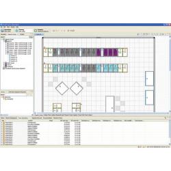 APC InfraStruXure Capacity - Licence - 10 supports