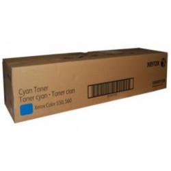 XE Color 500ser Toner Cart Sold Cyan