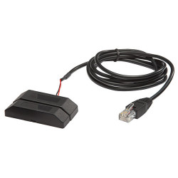 NetBotz Door Switch Sensor for an APC Rack - Capteur à contact pour porte de rack - pour P/N: NBPD0122, NBRK0250, NBRK0750