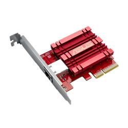 ASUS XG-C100C - Adaptateur réseau - PCIe - 10Gb Ethernet x 1