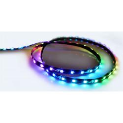 ASUS ROG Addressable LED Strip - Éclairage de l'armoire système (diodes électroluminescentes) - noir - 30 cm - pour ASUS ROG C