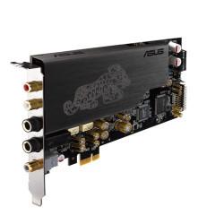 ASUS Essence STX II - Carte son - 24 bits - 192 kHz - 124 dB rapport signal à bruit - stéreo - PCIe - ASUS AV100
