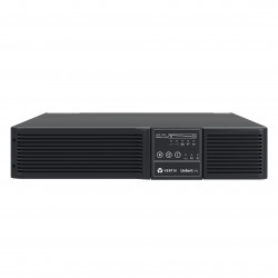 Liebert PSI-XR PS1500RT3 - Onduleur - 1350 Watt - 1500 VA - Ethernet 10/100 - connecteurs de sortie : 6 - 2U