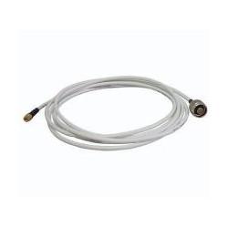 Zyxel ZyAIR LMR-200 - Câble d'antenne - SMA (M) pour connecteur série N (M) - 3 m