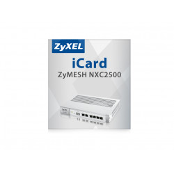 Zyxel E-iCard ZyMESH - Licence
