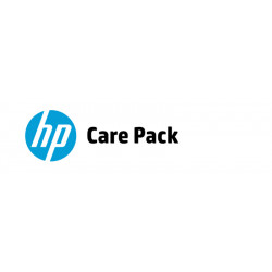 HP 5y NextBusDay Onsite TC Only HW Supp,Thin Client t8xx Series 3/3/3 warranty,5 year of hardware support, CPU Only, Next busin