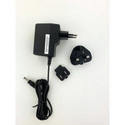Zyxel Universal - Adaptateur secteur - pour Zyxel WAC6502D-E, WAC6502D-S, WAC6503D-S, WAC6552D-S, WAC6553D-E