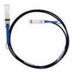 Lenovo Mellanox Passive DAC Hybrid Cable for Lenovo System x - Câble de réseau - QSFP - 3 m - pour System x3650 M4