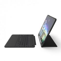 Clavier ZAGG SlimBookGo iPad 12.9 (3eGen)