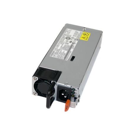 Lenovo High Efficiency - Alimentation - branchement à chaud / redondante (module enfichable) - 80 PLUS Platinum - CA 120/230 V