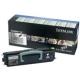 Lexmark - À rendement élevé - noir - originale - cartouche de toner LRP - pour Lexmark X342n MFP
