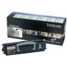 Lexmark - À rendement élevé - noir - original - cartouche de toner LRP - pour Lexmark X342n MFP