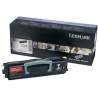 Lexmark - Noir - originale - cartouche de toner Entreprise Lexmark - pour Lexmark E230, E232, E234, E238, E240, E330, E332, E34