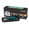 Lexmark - Noir - originale - cartouche de toner LRP - pour Lexmark E250d, E250dn, E250dt, E250dtn, E350d, E350dt, E352dn, E352d