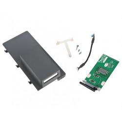 Lexmark MarkNet N8350 - Serveur d'impression - 802.11b/g/n, NFC - pour Lexmark MS610, MX510, MX511, MX517, MX610, MX611, MX617