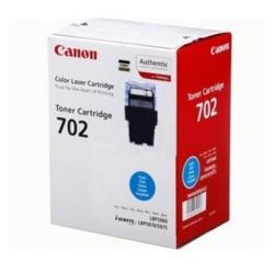 Canon 702 - Cyan - originale - cartouche de toner - pour LBP-5960