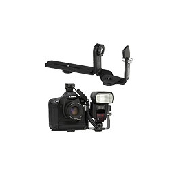 Canon SB-E2 - Support pour flash - pour EOS M6, PowerShot G10, G11, G12, SX30, Speedlite 430EX, 580EX, 600EX-RT