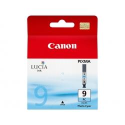 Canon PGI-9C - Cyan - originale - réservoir d'encre - pour PIXMA iX7000, MX7600, Pro9500