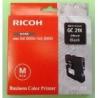 Ricoh GC 21K - Noir - original - cartouche d'encre - pour Ricoh Aficio GX3000, Aficio GX3050, Aficio GX5050, GX 2500, GX 3050,