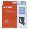 Ricoh GC 21C - Cyan - originale - cartouche d'encre - pour Ricoh Aficio GX3000, Aficio GX3050, Aficio GX5050, GX 2500, GX 3050
