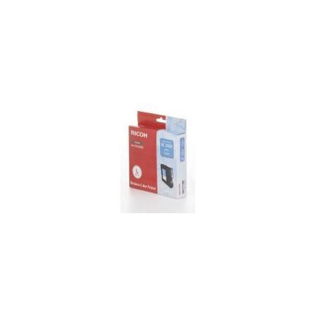 RICOH - Ink Cart/cyan GC21CH 2300sh f GX5050N/ et GX 7000