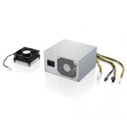 Lenovo - Alimentation électrique (interne) - 80 PLUS Platinum - CA 100-240 V - 400 Watt - pour ThinkStation P330 30C5 (400 Watt