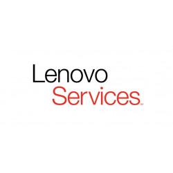 Lenovo Onsite - Contrat de maintenance prolongé - pièces et main d'oeuvre - 3 années - sur site - temps de réponse : NBD
