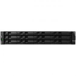 Lenovo ThinkSystem DE120S 2U12 LFF Expansion Enclosure - Boîtier de stockage - 12 Baies (SAS-3) - rack-montable - 2U