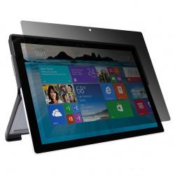 """Targus Privacy Screen - Filtre de confidentialité de PC tablette - 12.3"""" - transparent - pour Microsoft Surface Pro 4"""