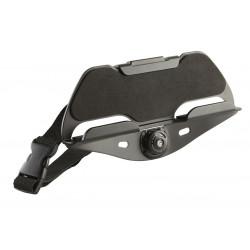 Targus Universal In Car Tablet Holder - Support pour voiture - noir