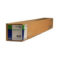 Epson singleweight matte - papier - papier mat - rouleau (111,8 cm x 40 m) - 1 pc.