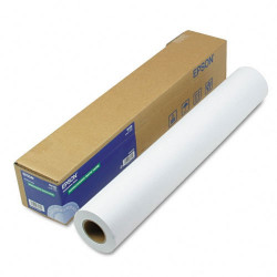 Epson Presentation Paper HiRes 120 - Rouleau (152,4 cm x 30 m) - 120 g/m² - 1 rouleau(x) papier pour présentation - pour Stylus