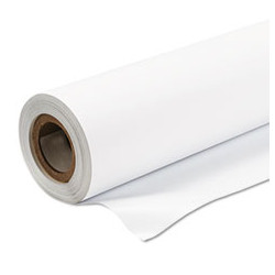 Epson Production Poly Textile B1 Light - Coton - Rouleau (106,7 cm x 50 m) - 180 g/m² - 1 rouleau(x) papier toilé - pour Stylus