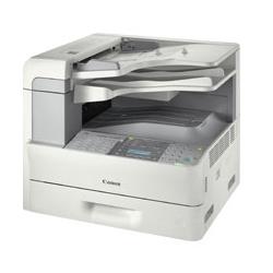 Canon i-SENSYS FAX-L3000 - Télécopieur / photocopieuse - Noir et blanc - laser - A4/Legal (support) - jusqu'à 22 ppm (copie) -