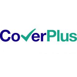 Epson CoverPlus Onsite Service - Contrat de maintenance prolongé - pièces et main d'oeuvre - 3 années - sur site - pour WorkFo