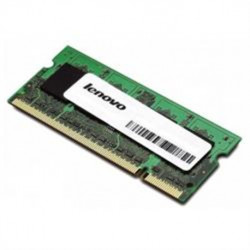Lenovo - DDR4 - 8 Go - SO DIMM 260 broches - 2400 MHz / PC4-19200 - 1.2 V - mémoire sans tampon - non ECC - pour IdeaPad L340-1