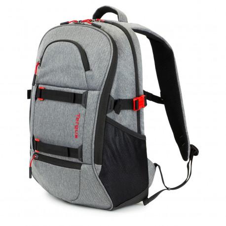 """Targus Urban Explorer - Sac à dos pour ordinateur portable - 15.6"""" - gris"""