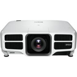 Epson EB-L1490U - Projecteur 3LCD - 9000 lumens (blanc) - 9000 lumens (couleur) - WUXGA (1920 x 1200) - 16:10 - 1080p - LAN