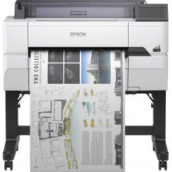 """Epson SureColor SC-T3400 - 24"""" imprimante grand format - couleur - jet d'encre - Rouleau A1 (61,0 cm) - 2 400 x 1 200 ppp - Gig"""