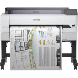 """Epson SureColor SC-T5400 - 36"""" imprimante grand format - couleur - jet d'encre - Rouleau (91,4 cm) - 2 400 x 1 200 ppp - Gigabi"""